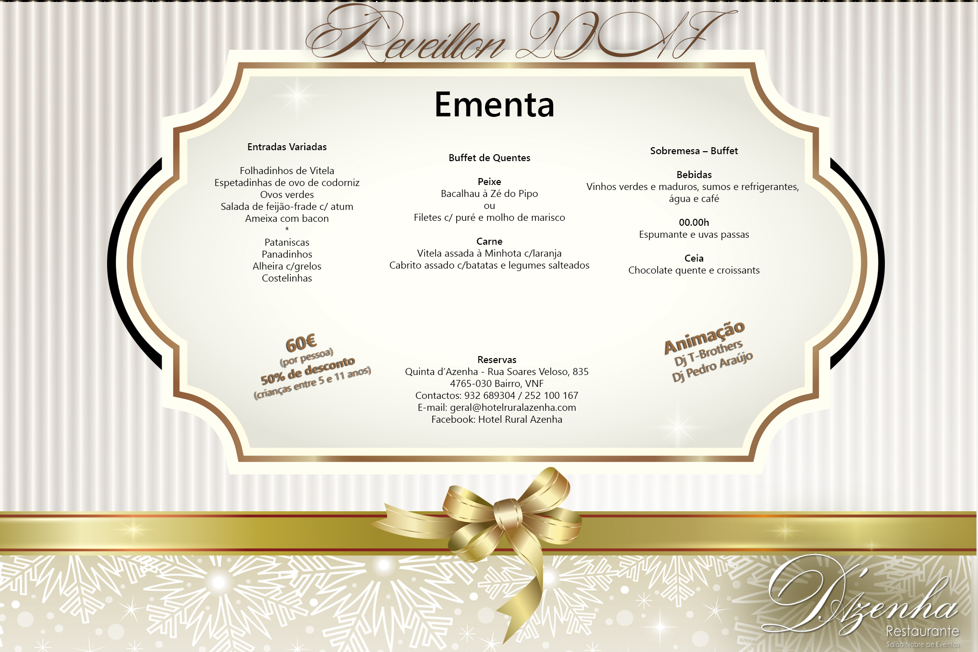 menu-reveillon